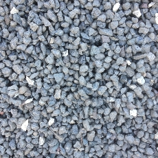 "¾"" Clear Crushed Concrete"