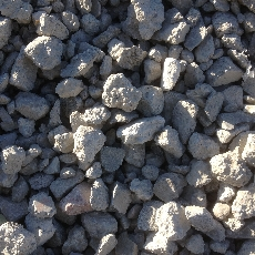 "3"" Clear Crushed Concrete"